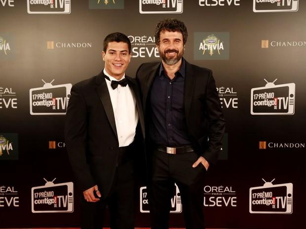 Eriberto Leão (Foto: Felipe Assumpção/Felipe Panfili e Alex Palarea/AgNews)