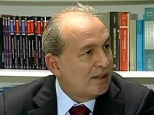 Administrador da Telexfree, Carlos Costa (Foto: Reprodução/ TV Gazeta)