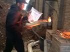 Polícia Civil incinera meia tonelada de drogas em Marituba