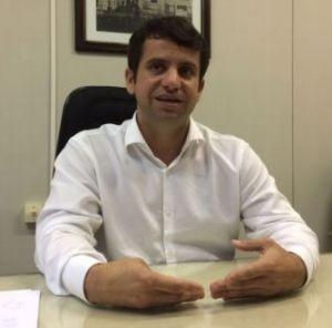 Luiz Antonio Teixeira Junior, secretário estadual de Saúde do Rio