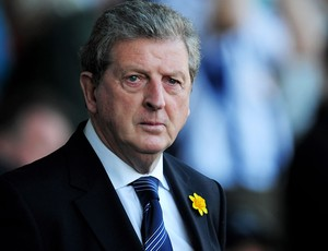 Roy Hodgson (Foto: Getty Images)