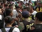 Em São Luís, protesto paralisa trânsito na BR-135