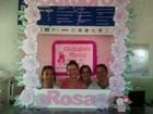 Tupaciguara realiza mutirão de prevenção de câncer do colo do útero