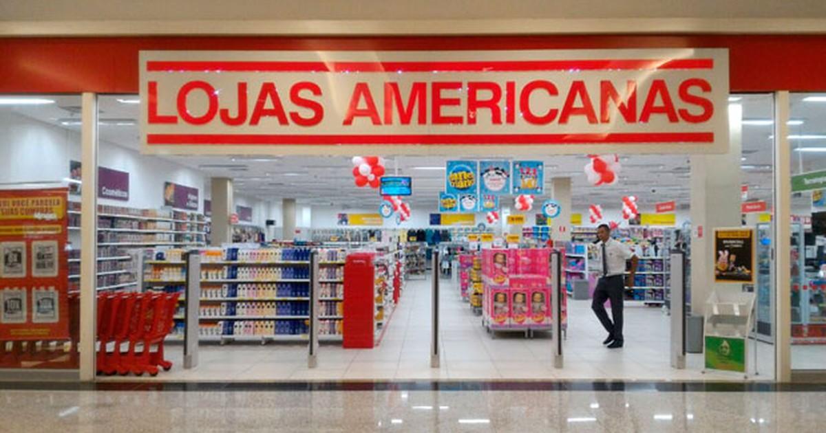 dbc913da9fe G1 - Lojas Americanas tem interesse em fatia na BR Distribuidora - notícias  em Negócios