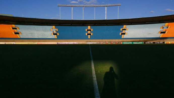 Serra Dourada TR dia (Foto:  Alexandre Schneider/Getty Images)