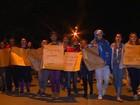 Estudantes relatam rotina de assaltos e arrastões em escolas do RS