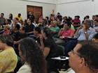 Servidores da Ufac analisam proposta do governo para fim da greve