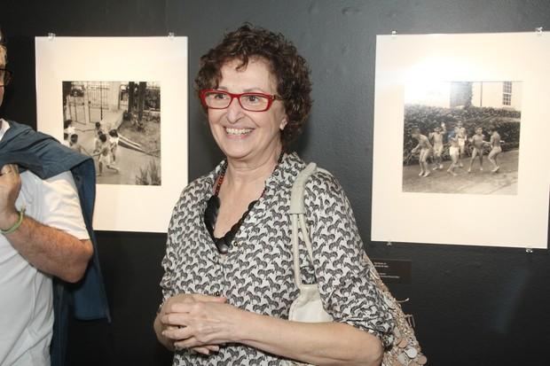 Ana Lucia Torres (Foto: Amauri Nehn/Photo Rio News)