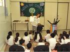 Biblioteca pública de Divinópolis terá oficinas durante férias escolares