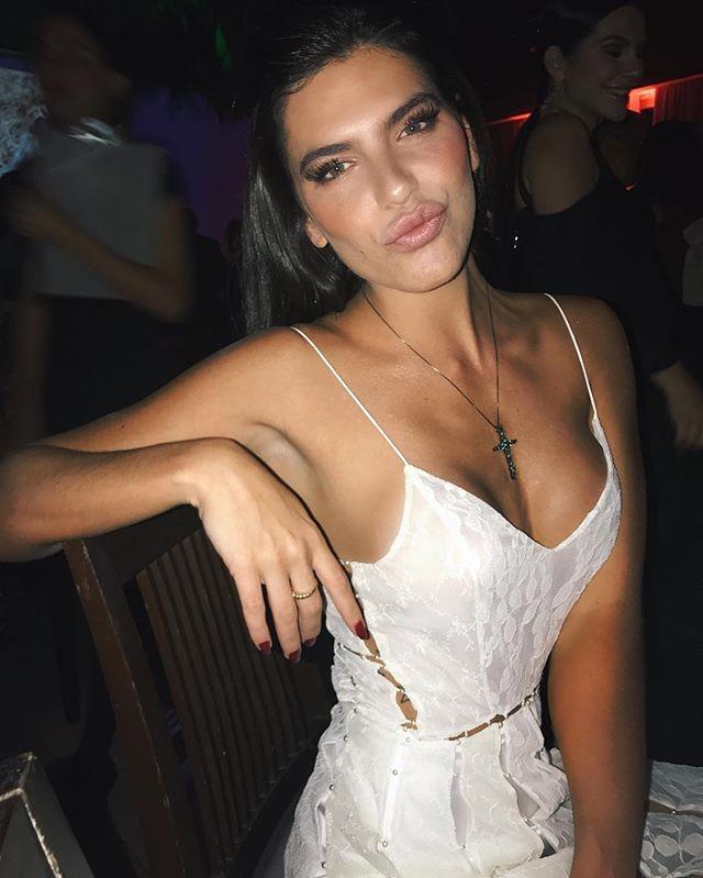 Mari Goldfarb (Foto: reprodução/instagram)