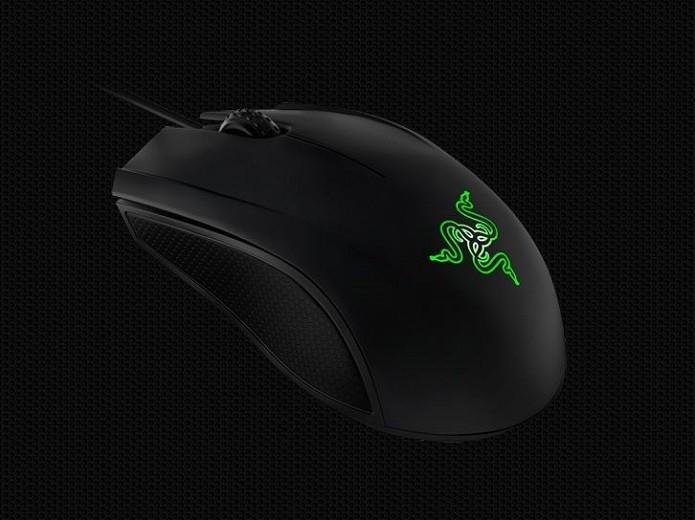 Mouse Razer Abyssus (Foto: Divulgação/Razer)