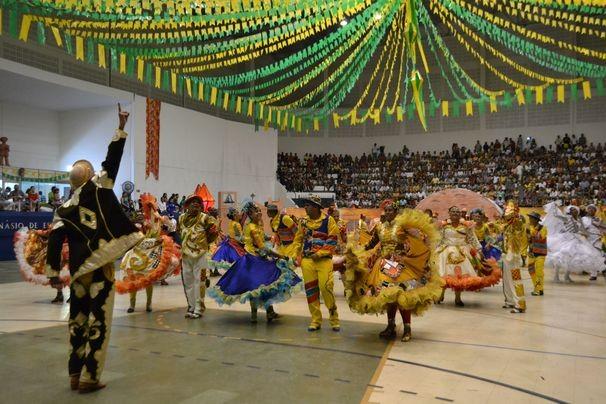 Xodó da Vila (Foto: TV Sergipe \ Divulgação)
