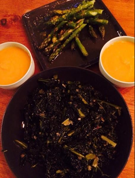 A refeição poderosa de Nigella Lawson para desintoxicar (Foto: Reprodução/Instagram)