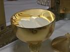 Vaticano define critérios para a hóstia e o vinho usados nas missas