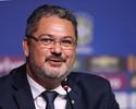 Micale terá conversa de homem para homem com Neymar e elogia Prass