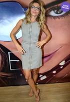 Look do dia: Grazi Massafera usa vestido de R$ 5 mil em evento mil
