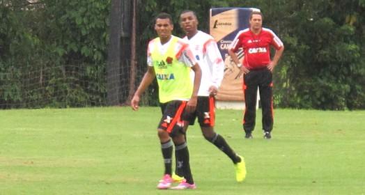 nova  chance (Thales Soares )