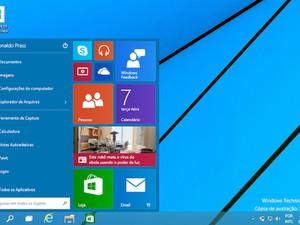 G1 - Windows 10 pode aposentar navegador Internet Explorer