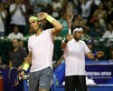 Nadal vence nas duplas em Buenos Aires depois de eliminação no Rio