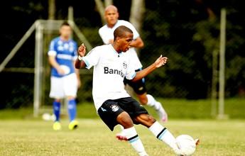 Com time definido, Renato relaciona sul-africano pela 1ª vez no Grêmio