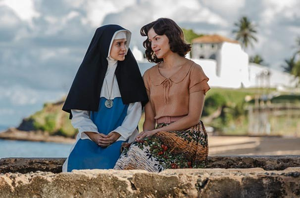 Irmã Dulce (Foto: Globofilmes)