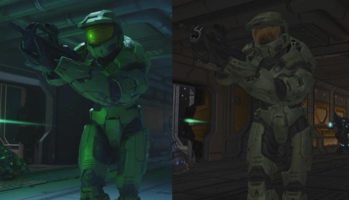 Halo 2: Anniversary vai ganhar versão remasterizada para o Xbox One (Foto: Divulgação)