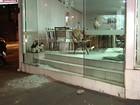 Briga entre torcidas de Vila Nova e Goiás danifica lojas, diz comerciante