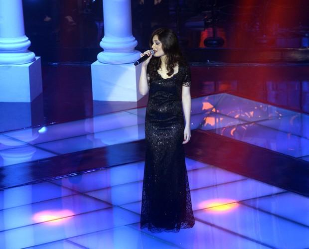Lorena Lessa (Foto: The Voice Brasil / TV Globo)