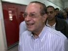 Justiça da França condena Maluf a três anos de prisão por lavagem