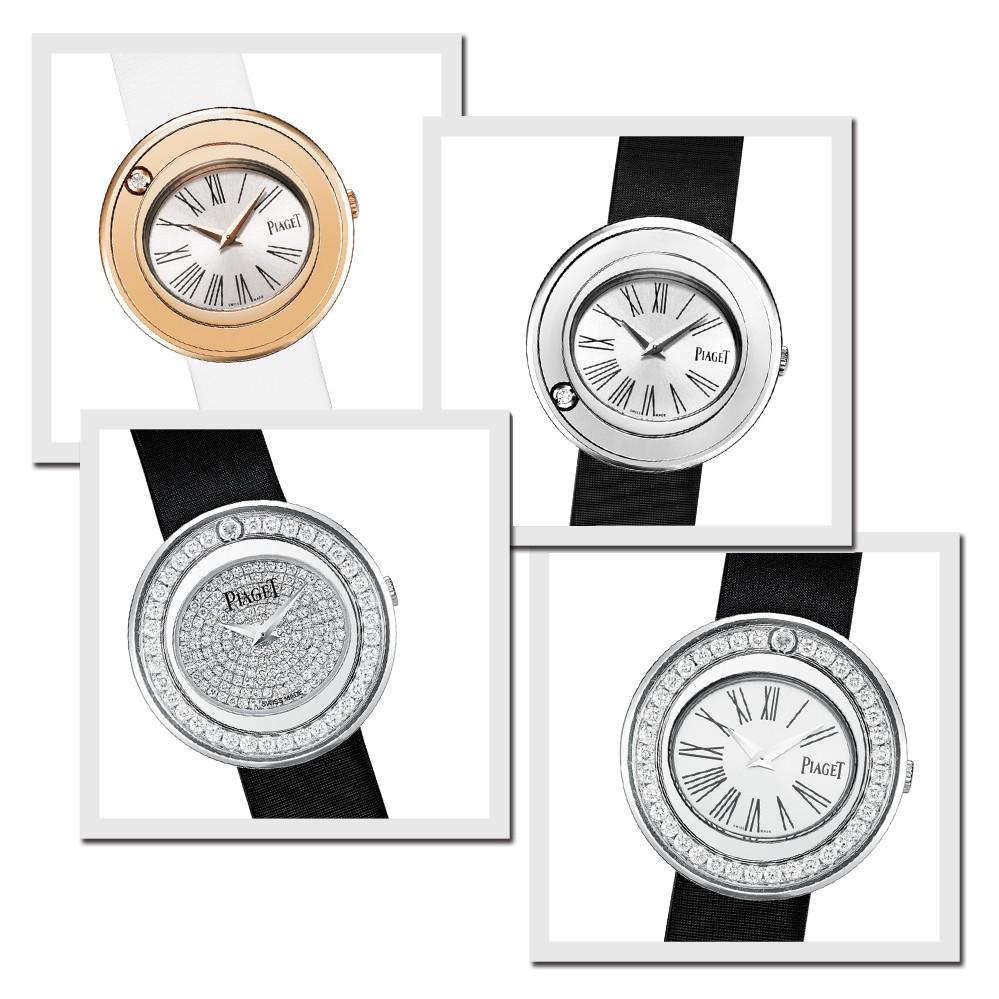 04dd6440ea8 Piaget celebra 25 anos da linha Possession com novas peças - Vogue ...