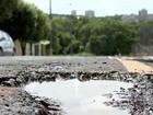 Gasto com operação 'tapa buracos'  passa dos R$ 6 milhões em Rio Preto