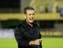 Paulo Roberto celebra permanência na elite e prevê dificuldades na Série C