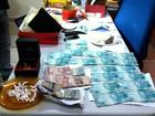 Polícia inicia operação de combate ao tráfico em Chapadinha, MA
