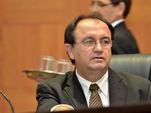Deputado Airton Rondina (Foto: Maurício Barbant/ALMT)