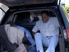 Ex-secretário e empresário voltam para presídio em MS após 16 dias