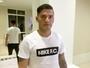 Empresários repetem com Aránguiz duelo que marcou venda de Neymar