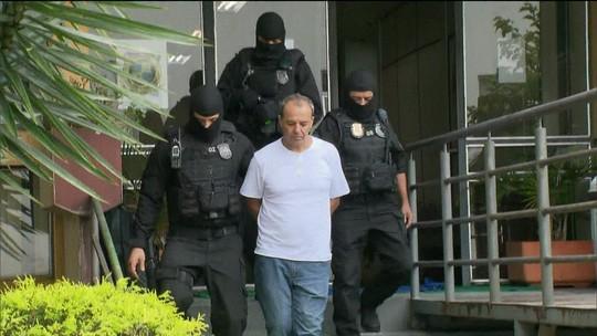 MP vai apurar irregularidades em visitas de políticos a Cabral