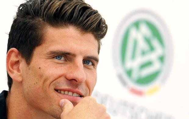 16933dade5 Gómez volta a ser convocado na Alemanha. Klose pode igualar recorde ...