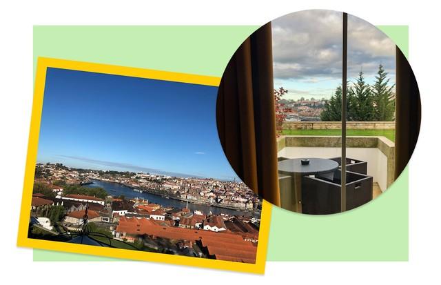 Volta ao mundo: dicas especiais para curtir Lisboa, o Vale do Douro, e a cidade do Porto (Foto: Divulgação )
