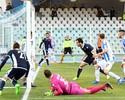 Lazio abre 2 a 0, cede empate, mas arrasa Pescara no segundo tempo