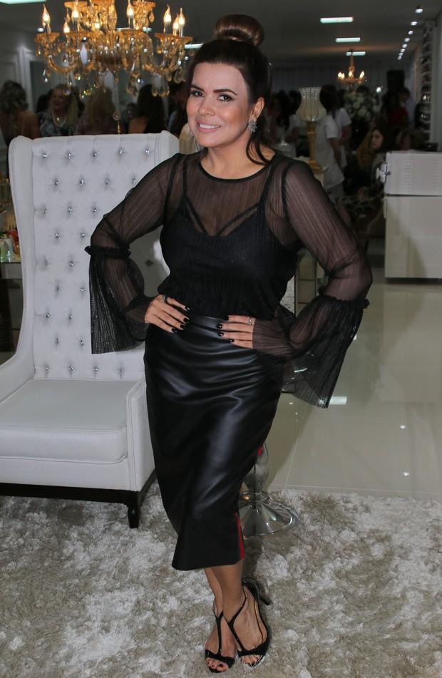 Mara Maravilha (Foto: Thiago Duran/AgNews)