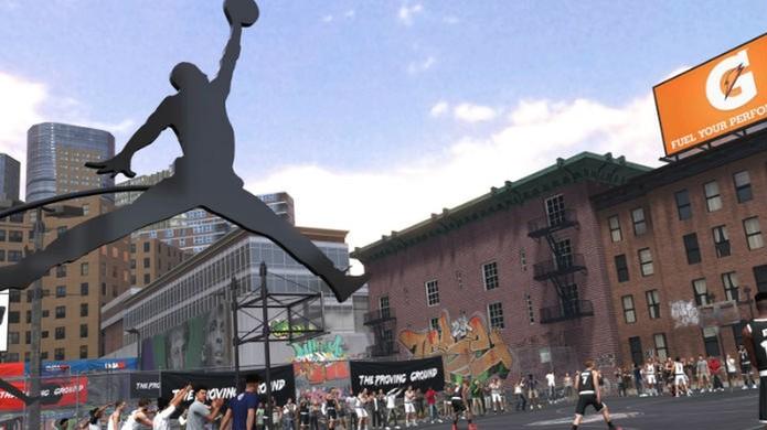 NBA 2K18 (Foto: Divulgação/2K Sports)