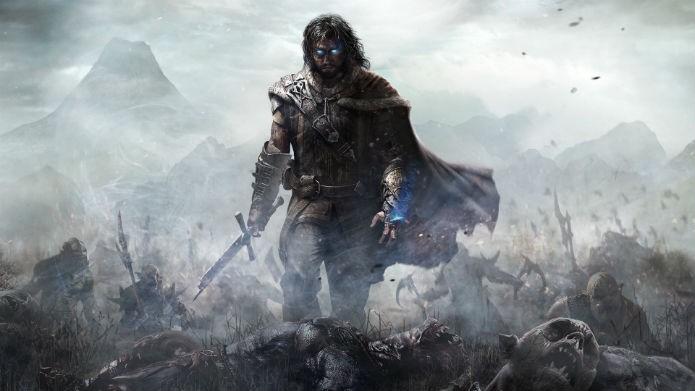 Middle-earth: Shadow of Mordor se passa antes da saga O Senhor dos Aneis (Foto: Divulgação/ Warner Games)