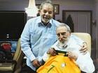 Lula aponta Fidel Castro como o 'maior de todos os latino-americanos'