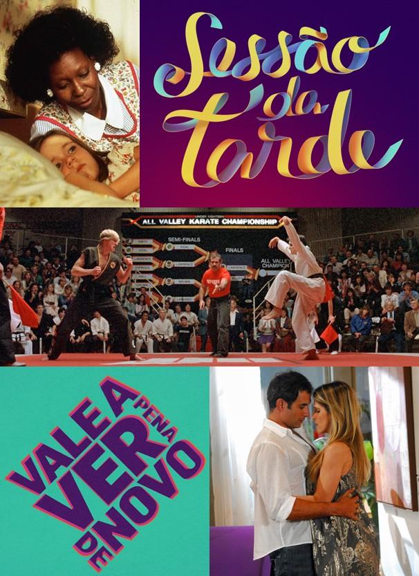 Rede Globo Filmes Sessão Da Tarde Em Novo Horário Veja