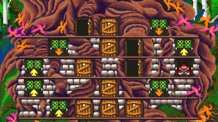 Hotel Mario é considerado um dos piores jogos da franquia (Foto: Reprodução/Youtube)