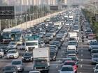 Cresce aceitação da redução de velocidade e ciclovias em SP, diz Ibope