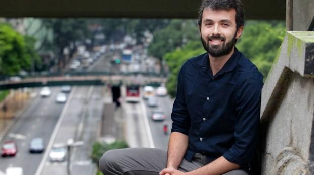 Para Ricardo Leite, BlaBlaCar ainda enfrenta desafio de mostrar que é diferente do Uber (Foto: Estadão Conteúdo)