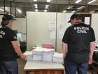Polícia indicia 27 suspeitos de integrar quadrilha de traficante morto no RS