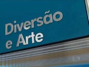 Diversão e Arte (Foto: Reprodução TV Integração)